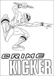 Small Picture Kids n funcom 111 coloring pages of Power Rangers
