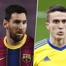 Barcelona vs. Cádiz EN VIVO ONLINE con Lionel Messi por la Liga