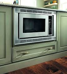 microwave in island. Built In Microwave Cabinet Island Storage Solutions Details Base Kitchen