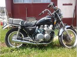 1981 kawasaki csr 650 motorcycles