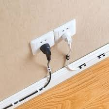 20pcs/pack Self-adhesive Wire Organizer Line Cable Clip ... - Vova