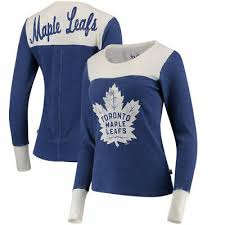 Toronto Maple Leafs Touch By Alyssa Milano Womens Blindside