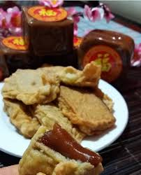 Sejak dahulu kala kue keranjang itu dibuat dari tepung ketan, yang memiliki ciri khas lengket. Resep Camilan Sederhana Dari Kue Keranjang