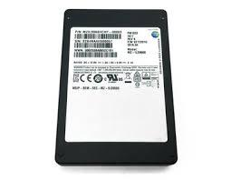 """<b>SAMSUNG SSD</b> 2.5"""" <b>960GB</b> SAS"""