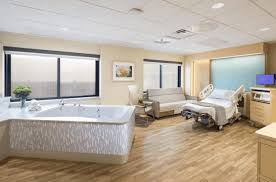 Family Birth Center  St Maryu0027s Hospital And Health Care SystemBirth Room Design