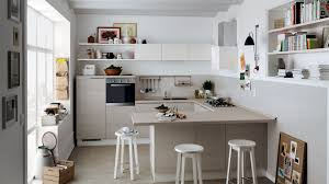 Tiny Kitchen Design Wonderful Small Kitchen Design With Beige Cream Cabinet Along With