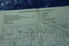piaggio vespa starter relay in scooter parts vespa cosa 125 200 out electric starter schaltplan wiring diagram from 90