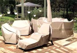 Furniture covers for chairs Sofa Slipcover Shop Waterproof Patio Furniture Covers Alvin Burstein Md Good Waterproof Patio Furniture Covers Aaronggreen Homes Design