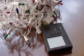 Stanley Christmas Light Timer How To Program A Stanley Holiday Light Timer Ehow