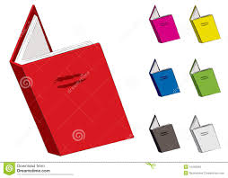 Livre De Dessin Anim Illustration De Vecteur Illustration Du