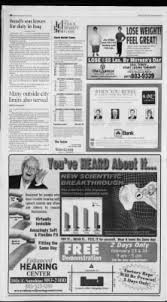 The Springfield News-Leader from Springfield, Missouri on February 23, 2005  · Page 16