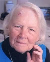 Ann T. Rhodes (1927 ∼ 2015) | Chapman, Cole & Gleason Funeral Homes