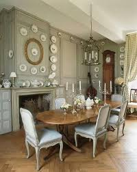 Country Dining Room Designs That Are So Inviting - Country dining rooms