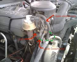 1986 ford f150 cooling system diagram auto engine and parts diagram ford f150 shuts off while driving at Diagram Of 1986 Ford F 150 Truck Automatic
