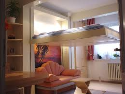Electric Murphy Bed with Remote Control by FlyingBeds