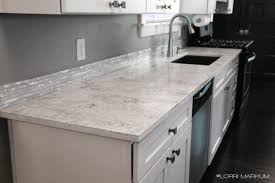 quartz kitchen countertop indianapolis