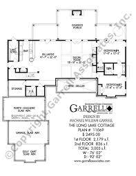 Basement Design Plans Mesmerizing Long Lake Cottage House Plan 48 Basement Floor Plan Mountain