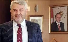 TMSF'ye Fatin Rüştü Karakaş atandı - EKONOMİ - İlkeli Haber
