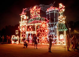 Largo Central Park Christmas Lights 2018 Let There Be Lights Largo Gears Up For Holiday Events