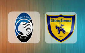 Atalanta 1-1 Chievo Match Highlight