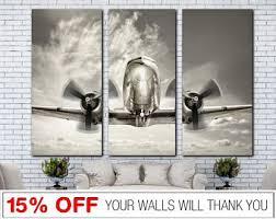 aircraft canvas airplane canvas flight canvas plane canvas flight canvas print aviation canvas plane wall art plane wall decor plane on flight canvas wall art with aviation canvas art etsy