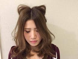 欅坂46ヘアスタイル ヘアスタイル頭美人