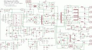 atx power supply wiring diagram atx wiring diagrams