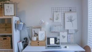 home art studio on a budget