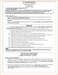 Investment Banking Resume Format Internshipemplate Analyst Sample
