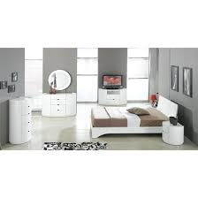 white high gloss bedroom furniture laura bedroom furniture sets in ...