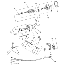 Kitchenaid 4 5 Stand Mixer Electrical Parts Diagram Kitchenaid