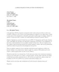 Samples Of Letters Of Recommendation For College Letter Of Recommendation Examples Great Letters College From