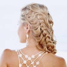 Svatební účesy Pro Blond Vlasy