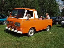 Mercury Econoline Pickup 1964 | canadian cars & trucks | Ford trucks ...