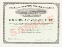 sea captain  a ship s captain must have a number of qualifications including a license