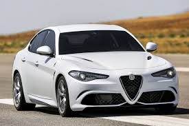 alfa romeo new car releasesAlfa Romeo Giulia 2016 in pictures and on video its the new
