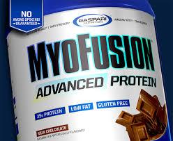 <b>MyoFusion Advanced</b> (4 Lbs.) - <b>Muscle</b> Mania Club