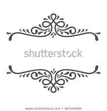 Vintage Logo Vector Motif Vintage Logo Vector Stock Vector Royalty Free 407104060