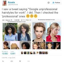 Unprofessional Hairstyles 11 Stunning Google Images Of Unprofessional Hairstyles For Work Are Only Black