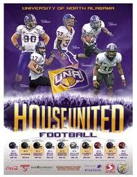 2012 Una Football Media Guide By University Of North Alabama