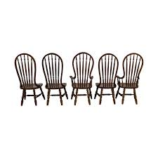antique dining chairs nyc. antique oak spindle dining chairs nyc