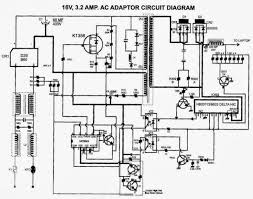wiring diagram hp laptop adaptor circuit diagram adapter wiring dell charger pin broken at Dell Laptop Power Supply Wiring Diagram