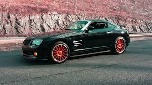 custom chrysler crossfire srt6. custom chrysler crossfire srt6 f