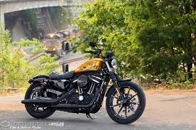 harley davidson sportster news reviews photos and