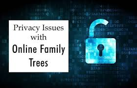Free Webinar Privacy Issues With Online Family Trees Abundant