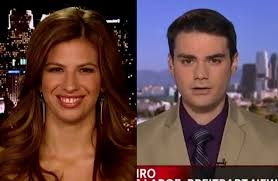 Michelle Fields, Ben Shapiro Out at Breitbart News Following Trump Rally  Controversy