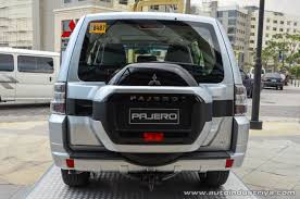 2018 mitsubishi pajero philippines. contemporary 2018 mitsubishi ph launches 2015 pajero and asx and 2018 mitsubishi pajero philippines j
