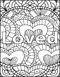 Small Picture 811 best Words Coloring Pages for Adults images on Pinterest