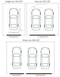 garage door opening size garage door basic standard with excellent single garage door opening sizes australia