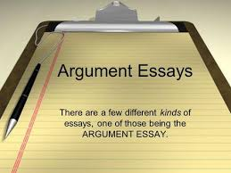 creating your argumentative synthesis essay what is analysis what argument essays there are a few different kinds of essays one of those being the